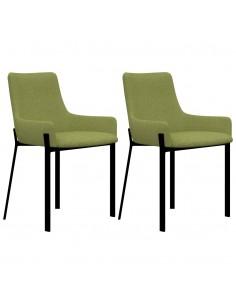 vidaXL Biuro kėdė, ruda, dirbtinė oda   Ofiso Kėdės   duodu.lt