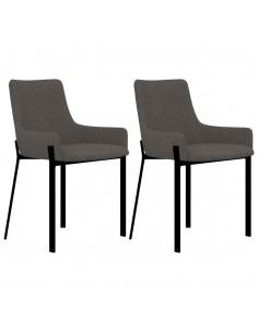 vidaXL Masažinė biuro kėdė, ruda, dirbtinė oda | Ofiso Kėdės | duodu.lt