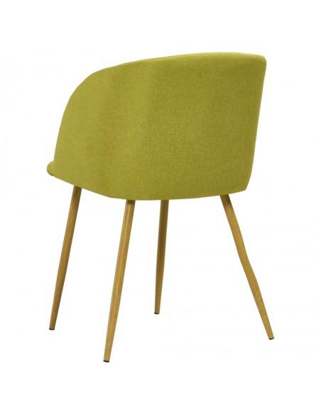 Biuro kėdė, rudos spalvos, poliesteris   Ofiso Kėdės   duodu.lt