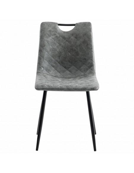 Kompiuterio stalas, juodos ir ąžuolo spalvos, 120x60x73cm | Rašomieji Stalai | duodu.lt