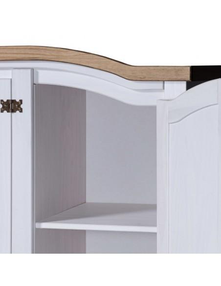 Kompiuterio stalas, baltas, 120x60x70cm   Rašomieji Stalai   duodu.lt