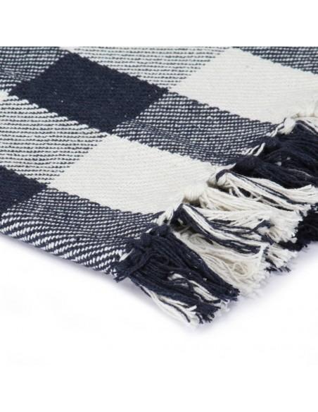 Durų kilimėlis, kokoso pluošt., 17 mm, 80x100 cm, juodas   Durų Kilimėlis   duodu.lt