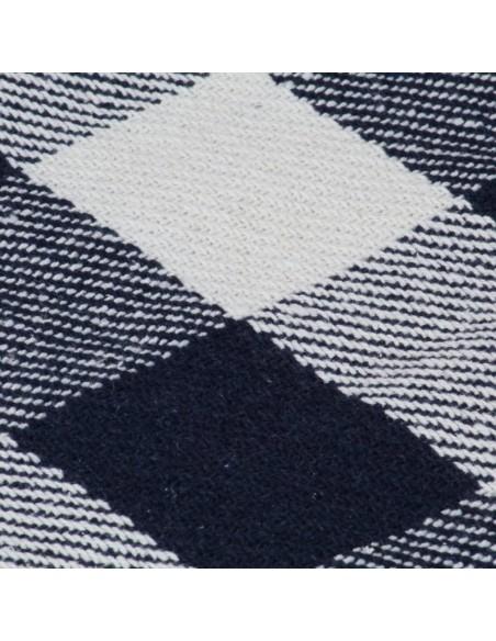 Durų kilimėlis, kokoso pluošt., 17 mm, 100x100 cm, juodas | Durų Kilimėlis | duodu.lt