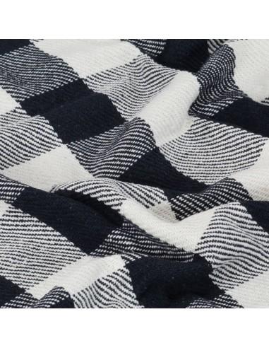 Durų kilimėlis, kokoso pluoštas, 17mm ,100x200cm, juodas | Durų Kilimėlis | duodu.lt