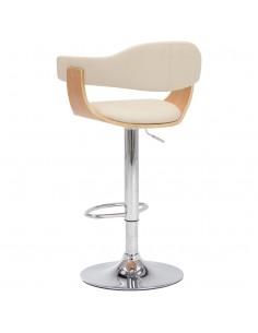 vidaXL Šoninis staliukas, 40x40x40 cm, perdirbtas tikmedis | Žurnaliniai Staliukai | duodu.lt