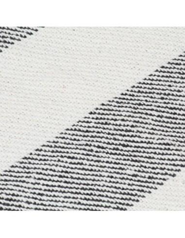 Durų kilimėlis, kokoso pluošt., 24 mm, 80x100 cm, juodas | Durų Kilimėlis | duodu.lt