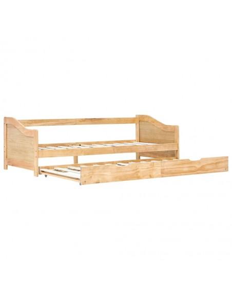 Komoda, 90x35x170 cm, rausvosios dalbergijos medienos masyvas | Bufetai ir spintelės | duodu.lt