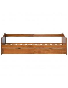 Rašomasis stalas, 110x55x76cm, rausv. dalberg. med. masyvas | Rašomieji Stalai | duodu.lt