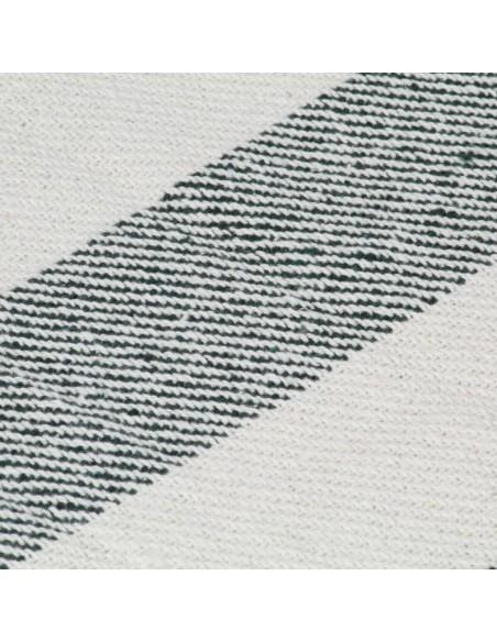 Durų kilimėlis, kokoso pluoštas, 24mm ,100x200cm, juodas | Durų Kilimėlis | duodu.lt