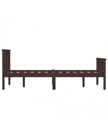 Išskleidžiama kėdė, ruda, tikra oda, vaikams | Foteliai, reglaineriai ir išlankstomi krėslai | duodu.lt