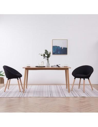 Baro kėdės su porankiais, 2vnt., baltos, dirbtinė oda  | Stalai ir Baro Kėdės | duodu.lt