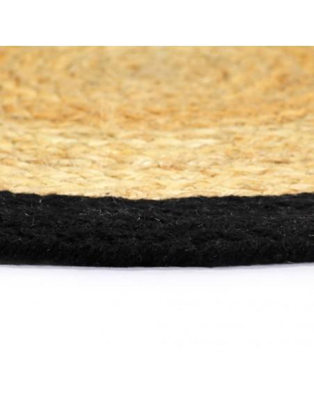 Durų kilimėlis, kvadratinis, dygsniuotas, 120x180cm, juodas | Durų Kilimėlis | duodu.lt