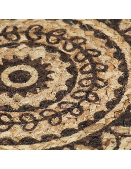 Žaidimų kilimėlis, kilp. pūkas, 133x190cm, gražaus miesto diz. | Žaidimo ir pratimų kilimėliai | duodu.lt