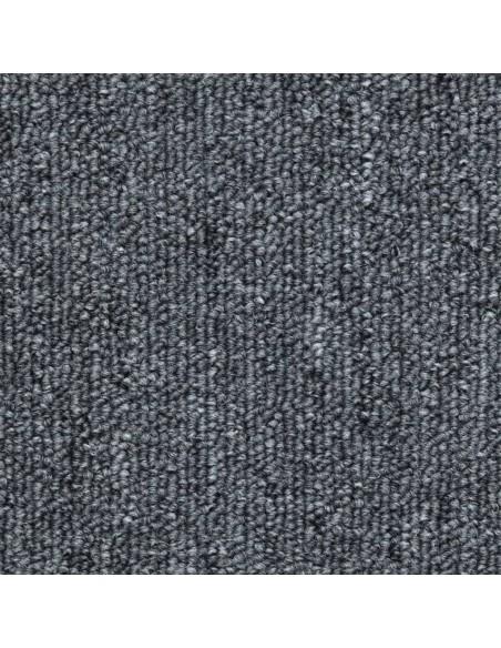 Dygsniuotas kilimėlis, 80x150cm, antracito spalvos | Kilimėliai | duodu.lt