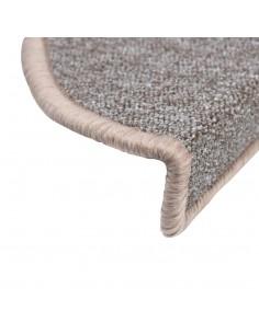 Dygsniuotas kilimėlis, 160x230cm, antracito spalvos  | Kilimėliai | duodu.lt