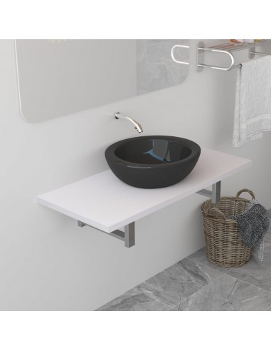 Vonios kambario baldas, baltas, 90x40x16,3cm    Vonios baldų komplektai   duodu.lt