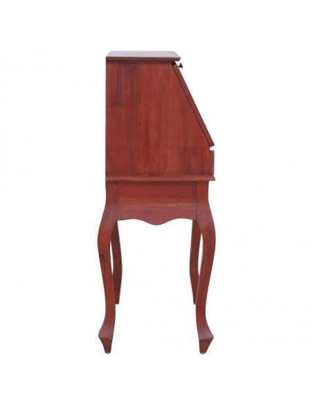 Šoninė spintelė, 65x30x70cm, mango medienos masyvas | Bufetai ir spintelės | duodu.lt