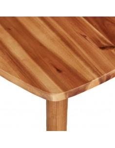 Šoninė spint. su 3 stalč., 110x35x75cm, rausv. dalb. med. mas. | Bufetai ir spintelės | duodu.lt
