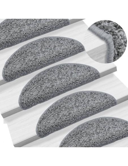 Dygsniuotas kilimėlis, 190x290cm, pilkas  | Kilimėliai | duodu.lt