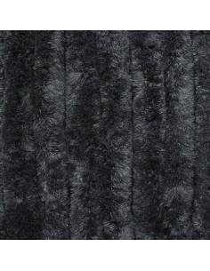 vidaXL Konsol. stal., pilk., 115x35x76cm, akac. med. masyv. ir geležis | Žurnaliniai Staliukai | duodu.lt
