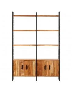 Kavos staliukas, 120x60x40cm, mango medienos masyvas   Kavos Staliukai   duodu.lt