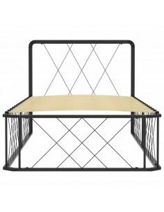 Atlošiamas krėslas, rudas, dirbtinė oda | Foteliai, reglaineriai ir išlankstomi krėslai | duodu.lt