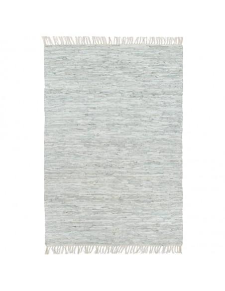 Pagalvėlių rinkinys, 2vnt., PU, 45x45cm, sidabro spalvos | Dekoratyvinės pagalvėlės | duodu.lt