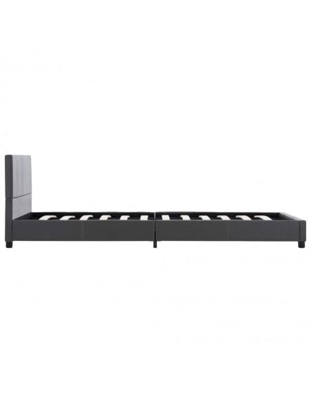 Dvivietė modulinė sofa-lova, šviesiai pilkos sp., audinys | Sofos | duodu.lt