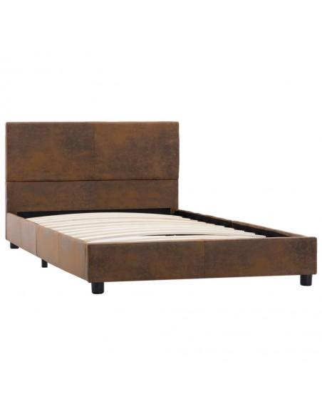 Dvivietė modulinė sofa-lova, pilkos spalvos, audinys | Sofos | duodu.lt