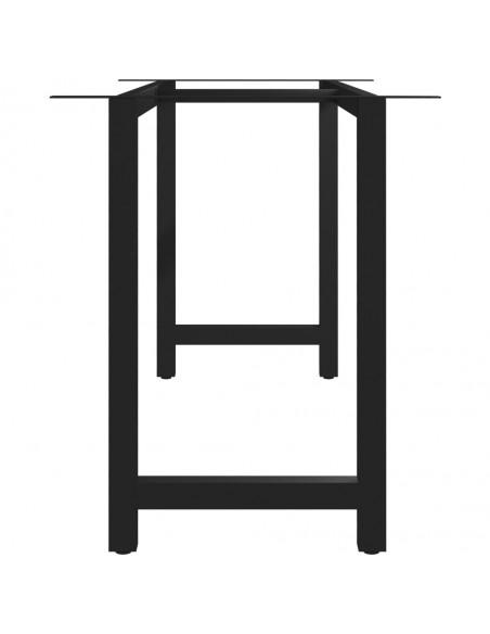 Sofos komplektas, 2d., dirbtinė oda, juoda ir tamsiai pilka  | Sofos | duodu.lt