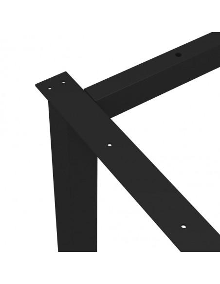 Sofos komplektas, 2d., dirbtinė oda, juod. ir tams. pilkos sp.  | Sofos | duodu.lt