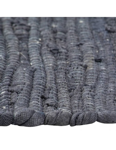 Modernus kilimas, gėlėtas diz., 140x200cm, smėlio/mėl. | Kilimėliai | duodu.lt