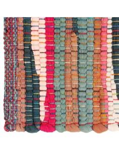 Modernus kilimas, apskr. diz., 140x200cm, rudas | Kilimėliai | duodu.lt