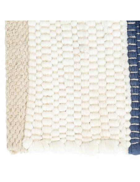 Modernus kilimas, apskr. raštas, 180x280cm, rudas   Kilimėliai   duodu.lt