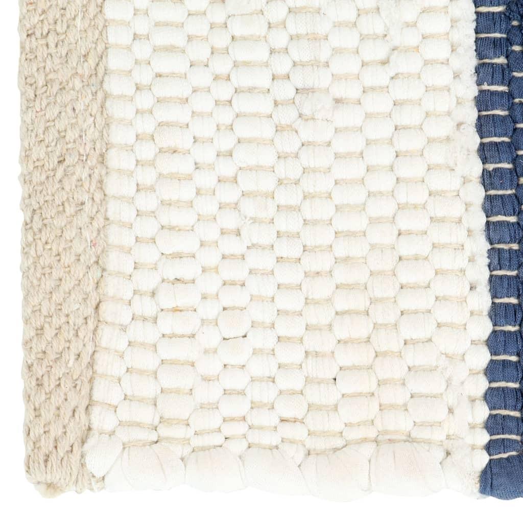 Modernus kilimas, apskr. raštas, 180x280cm, rudas | Kilimėliai | duodu.lt