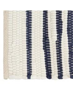 Modernus kilimas, apskr. raštas, 120x170cm, pilkas   Kilimėliai   duodu.lt