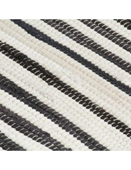 Modernus kilimas, apskr. diz., 140x200cm, pilkas   Kilimėliai   duodu.lt