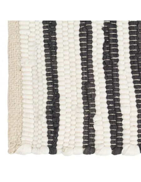 Modernus kilimas, apskritimų raštas, 160x230cm, pilkas | Kilimėliai | duodu.lt