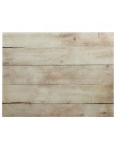 vidaXL Sieninės lentynos, 6vnt., raudonos ir baltos sp., kubo formos | Sieninės lentynos ir atbrailos | duodu.lt