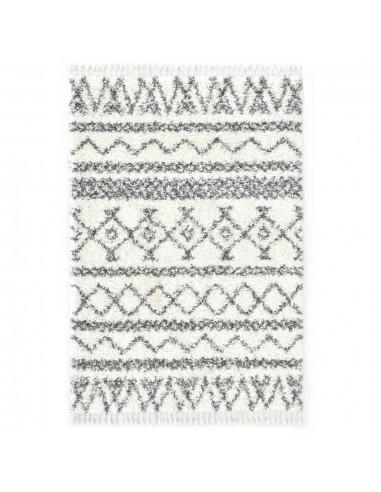 Modernus kilimas, tradic. raštas, 180x280cm, smėlio/pilkas   Kilimėliai   duodu.lt