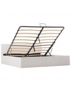 vidaXL Bistro baldų komplektas, 3d., rudos sp., ratano imitacija | Lauko Baldų Komplektai | duodu.lt
