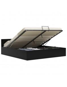 vidaXL Bistro baldų komplektas, 3d., baltos sp., plastikas | Lauko Baldų Komplektai | duodu.lt