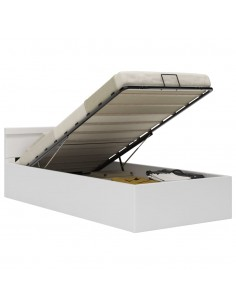 Bistro baldų komplektas, 3d., baltos sp., plastikas | Lauko Baldų Komplektai | duodu.lt