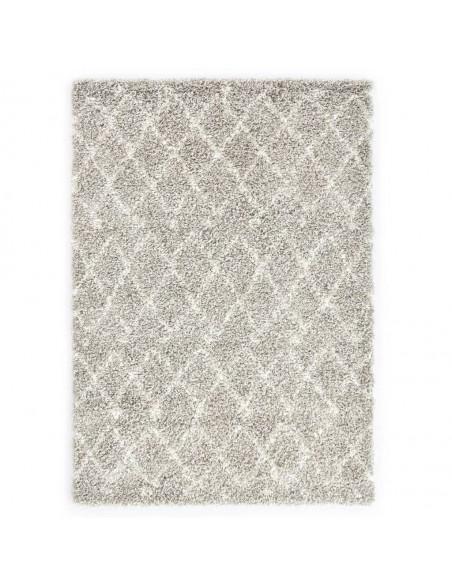 Shaggy tipo kilimėlis, 80x150 cm, antracito spalva  | Kilimėliai | duodu.lt