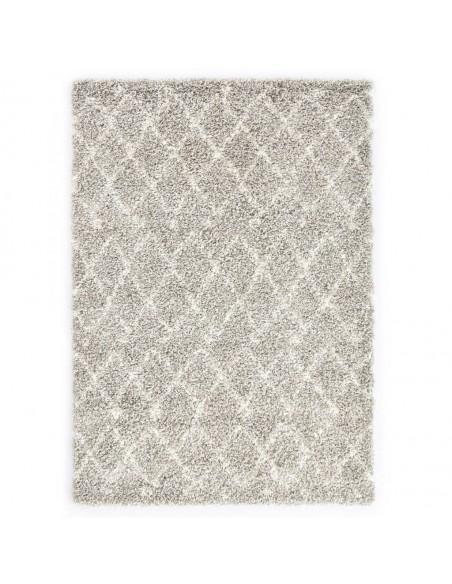 Shaggy tipo kilimėlis, 140x200cm, antracito spalva    Kilimėliai   duodu.lt