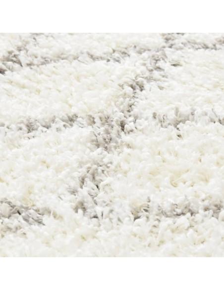 Shaggy tipo kilimėlis, 160x230cm, antracito spalva  | Kilimėliai | duodu.lt