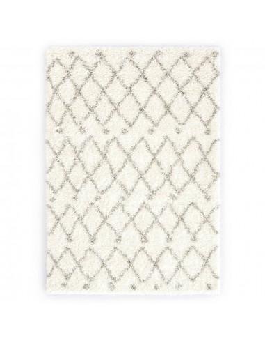 Shaggy tipo kilimėlis, 80x150cm, pilkas  | Kilimėliai | duodu.lt