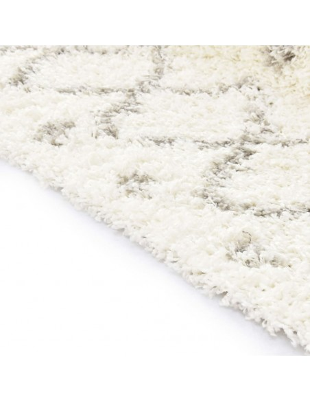 Shaggy tipo kilimėlis, 120x170 cm, pilkas    Kilimėliai   duodu.lt