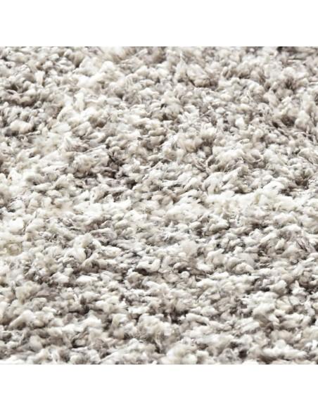 Shaggy tipo kilimėlis, 140x200cm, pilkas    Kilimėliai   duodu.lt