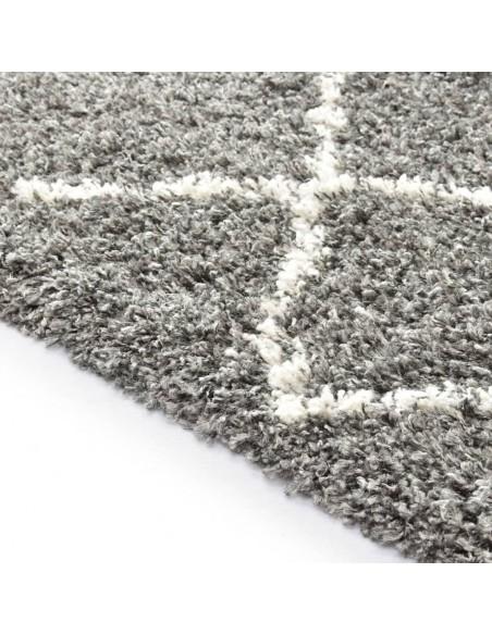 Shaggy tipo kilimėlis, 120x170 cm, smėlio sp.  | Kilimėliai | duodu.lt